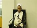 Exposing Non-Islamic Spirituality and Explaining Shia Spirituality - Sh. Usama Abdulghani - English
