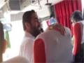 [Spiritual Journey to Iraq] On our way to Masjid e Sehla - H.I Ali Raza Rizvi - June 2014 - English
