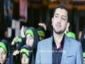 الرادود أباذر الحلواجي مع الزينبيات الصغار Zainabya - Arabic sub English