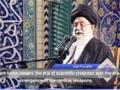 Ayatollah Khamenei: The English hunted Aborigines like kangaroos! - Farsi Sub English