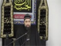 [02] Muharram 2014 - Developing Islamic Courage - Syed Asad Jafri - Los Angeles, CA - English
