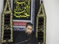 [01] Muharram 2014 - Developing Islamic Courage - Syed Asad Jafri - Los Angeles, CA - English