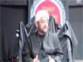 [04] Ashra-e-Arbaeen - Moulana Mohammad Ali Baig - Safar 1436 - English