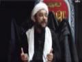 [02] Ashra-e-Arbaeen - Moulana Mohammad Ali Baig - Safar 1436 - English