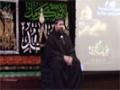 [07] Muharram 1436-2014 - Shaheed & Shahid - Sayed Asad Jafri - English