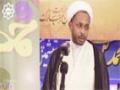 [Milad Al-Nabi 2015] Speech : Shaykh Usama Abdulghani - Charlie Hebdo and the teachings of the Prophet - English