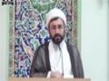 [Friday Sermon] 16 January 2015 - Moulana Ali Akbar Badiei - Iec Houston, Tx - English