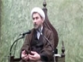 [07] Death the Inevitable - Sheikh Mansour Leghaei - Ramadan 2014 - English