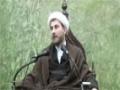 [10] Ijtihad and Taqleed - Sheikh Mansour Leghaei - Ramadan 2014 - English