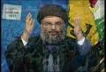 Self-reliance is the message of All Martyrs - Hasan Nasrallah - 11Nov08 - English
