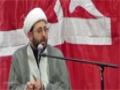 [03] Ayyame Fatimiyya 1435 - Sh. Amin Rastani - Saba Islamic Center, California - English