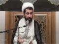[05] Abraham the founder of Islam - Sheikh Dr Shomali - Islamic Center Of England - English
