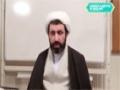 [10] Lecture Topic : Moral Values (Akhlaq) - Sheikh Dr Shomali  - 02/02/2015 - English