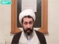 [09] Lecture Topic : Moral Values (Akhlaq) - Sheikh Dr Shomali  - 26.01.2015 - English