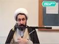 [12] Lecture Topic : Moral Values (Akhlaq) - Sheikh Dr Shomali - 02/03/2015 - English
