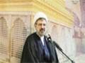 [03] Commentary on Dua Abu Hamza Al Thumali - Sheikh Bahmanpour - English