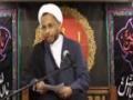 [02] Practical Lessons from the Quranic Story of Prophet Musa [PBUH]   Sh. Usama Abdulghani   Fatimiyya 1436 - English