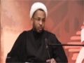 [03] Practical Lessons from the Quranic Story of Prophet Musa [PBUH] | Sh. Usama Abdulghani | Fatimiyya 1436 - English