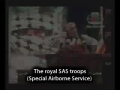 Hassan Abbasi -British Military SAS and SBS are cowards - English