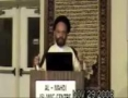 Importance of Marriage in Islam - Zaki Baqri - 29 Nov 2008 - English Urdu