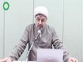 [05] Lecture Tafsir AL-Quran - Surah AL-Qalam القلم - Sheikh Bahmanpour - English