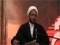[05] Quranic Lessons from the Story of Prophet Musa   Sh. Usama Abdulghani   Fatimiyya 2015 - English