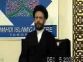 Shahadat Imam Baqir A.S - 05Dec08 - English and Urdu