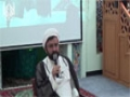 Celebration for birthday of Imam Mehdi (ajtf) - 15th Shabaan - Moulana Ali Akber Badiei - English