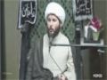 [02] Ahlulbayt (as), the Path of Salvation - 01 Ramzan 1436 - Sheikh Hamza Sodagar - English