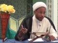[02] Life Lessons from Surah Qasas - Sheikh Usama Abdulghani - 1 Ramadan 1436 English