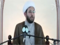 [2] The Quran Between Translation and Tafsir | Shk. Amin Rastani | Ramadan1436 2015 - English
