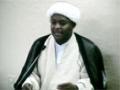 [06] Sheikh Ayub Rashid | Tafseer of Surah Qadr | Night 5 of Ramadhan 1436 | HIC ORLANDO - English