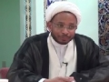 [05] Life Lessons from Surah Qasas - Sheikh Usama Abdulghani - Ramzan 1436/2015 - English
