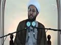 [05] A Closer Look At The Night Prayer | Shk. Amin Rastani | Ramadan1436 2015 - English