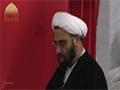 [07] Ramadhan 1436/2015 - Maulana Ghulam Hurr Shabbiri - Month Of  Salvation - English