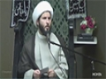 [09] Ahlulbayt (as), the Path of Salvation - 09 Ramzan 1436 - Sheikh Hamza Sodagar - English