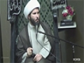 [10] Ahlulbayt (as), the Path of Salvation - 10 Ramzan 1436 - Sheikh Hamza Sodagar - English