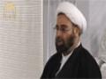 [10] Ramadhan 1436/2015 - Maulana Ghulam Hurr Shabbiri - Month Of  Salvation - English