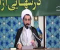 [06] Dignity in Islam - Dr Sheikh Shomali - 16 Ramadan 2015 - English