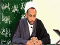 [08] Tafseer Surah Qasas - H.I Usama Abdul Ghani - Ramzan 1436/2015 - English