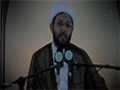 Sectarianism - Sheikh Amin - English