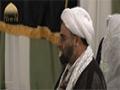 [18] Ramadhan 1436/2015 - Maulana Ghulam Hurr Shabbiri - Month Of  Salvation (Q&A Session) - English