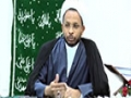 [09] Tafseer Surah Qasas - H.I Usama Abdul Ghani - Ramzan 1436/2015 - English