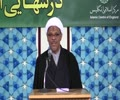 What is Necessary to Build an Honourable Society - 30 Ramadhan 2015 - Sheikh Ahmed Haneef - English