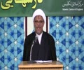 What is Necessary to Build an Honourable Society - 28 Ramadhan 2015 - Sheikh Ahmed Haneef - English