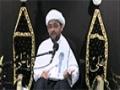 [22] History of The Prophet P.B.U.H: - Maulana Muhammad Baig - Ramzan 1436/2015 - English