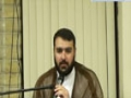 The Purpose and Responsibilities of an Imam - Shaikh Mahdi Shahkolahi - English