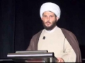 [MC 2015] Letter Of The Supreme Leader To The Youth - H.I. Hamza Sodagar - English