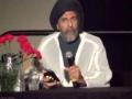 [MC 2015] Hayaa 360 - Family Affairs - H.I. Syed Ayleya - Sheikh Amin Rastani - English
