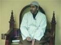 Shahadat of Imam Taqi (AS) | Sheikh Murtaza Bachoo - September 14th, 2015 - English